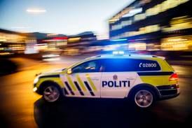 Politiet øker patruljeringen etter flere ran i Oslo