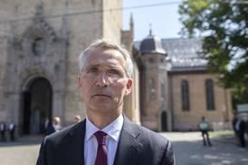 Jens Stoltenberg om håndteringen av 22. juli: – Igjen og igjen blir vi minnet på at demokratiet ikke er vunnet for alle
