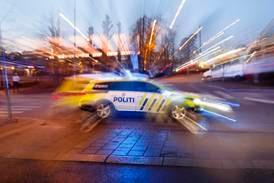 Barn påkjørt – politiet ønsker å komme i kontakt med vitner