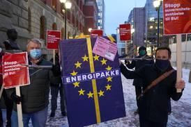 Høyesterett sier ja til Acer-søksmålet fra Nei til EU