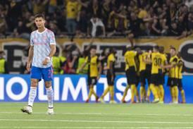 Gigatabbe på overtid sørget for United-tap i mesterligaåpningen – Solskjær får skylden