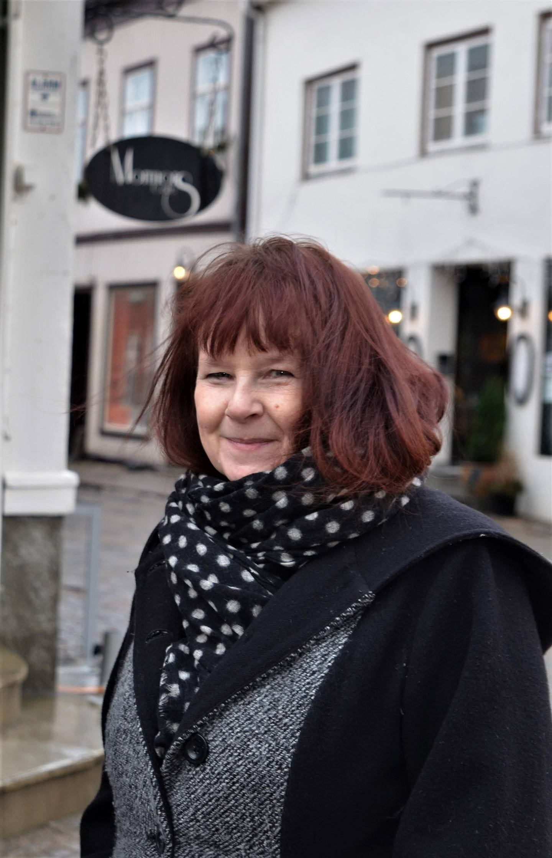 Maya Nielsen Visit Fredrikstad & Hvaler