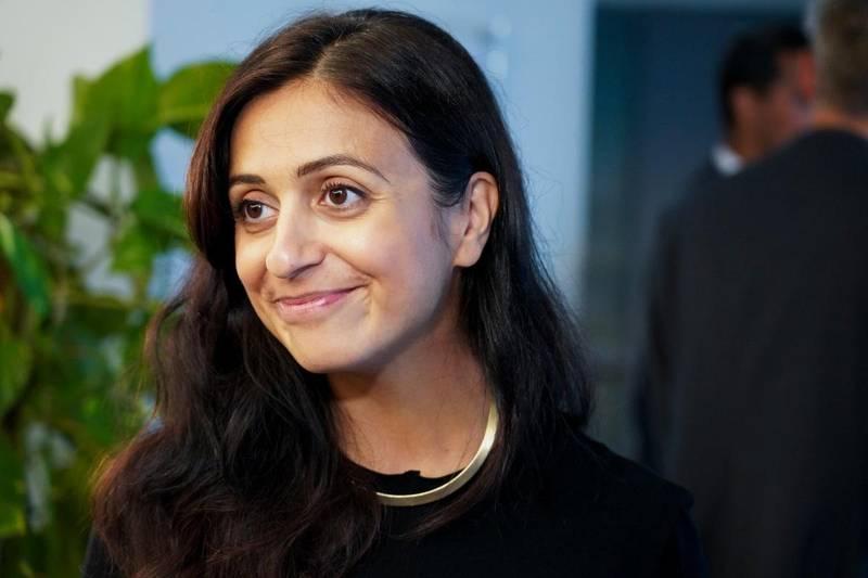 Hadia Tajik (Ap) er innstilt som nummer en på listeforslaget til Rogaland Arbeiderparti til Stortingsvalget 2021.