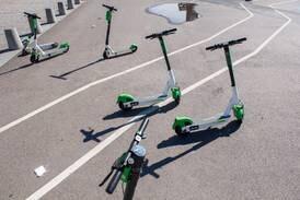 301 ble behandlet for elsparkesykkelskader i Oslo i august