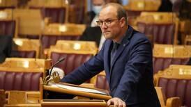 Sp vil kutte norsk krafteksport til Europa