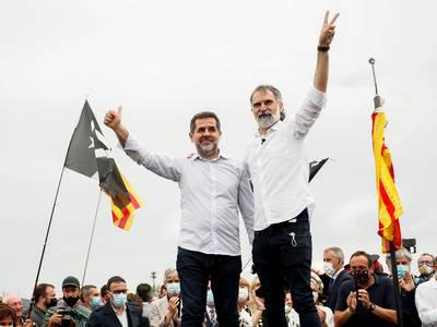 Benådning av katalanske separatister møter ulike reaksjoner
