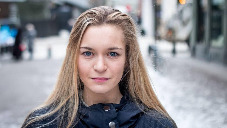 Mathilde Tybring-Gjedde nevner at Høyre allerede har fått på plass rekordmange studentboliger, innført 11 måneder med studiestøtte og økt støtten utover pris- og lønnsveksten. – Vi har prioritert studentene år etter år i motsetning til hva SV gjorde forrige gang de var i regjering, hevder hun overfor FriFagbevegelse.