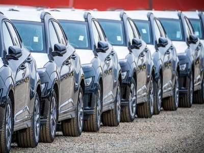 Ny rapport: Moms på elbiler kanredusere salget kraftig