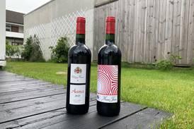 Tores vin: Knallbra libanesere