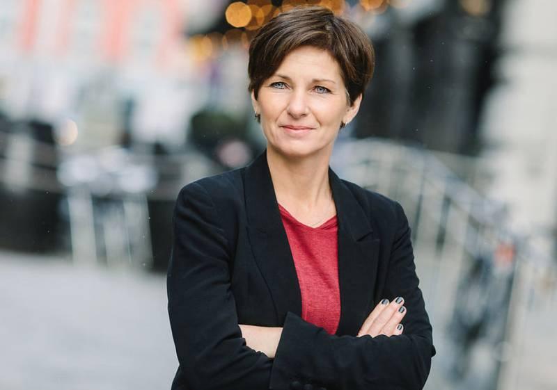 Pasientombud i Oslo og Akershus, Anne-Lise Kristensen.