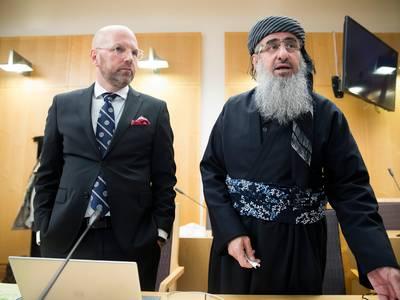 Brynjar Meling mottar hundrevis av hatmeldinger etter mulla Krekar-utleveringen