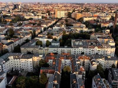 Ja til å ekspropriere utleieboliger i Berlin