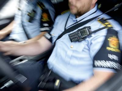 Mann siktet for drap etter knivhendelse i Oslo i helgen