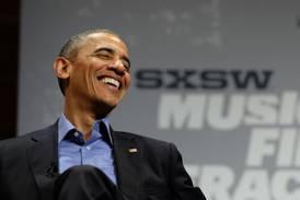 Se spillelisten: Her er Barack Obamas musikkfavoritter fra 2020