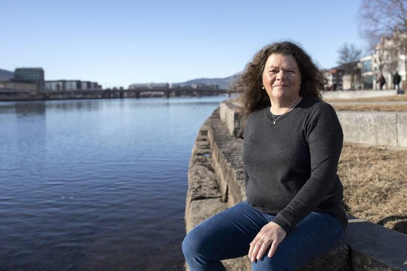 Kathy Lie, Stortingskandidat for SV i Buskerud