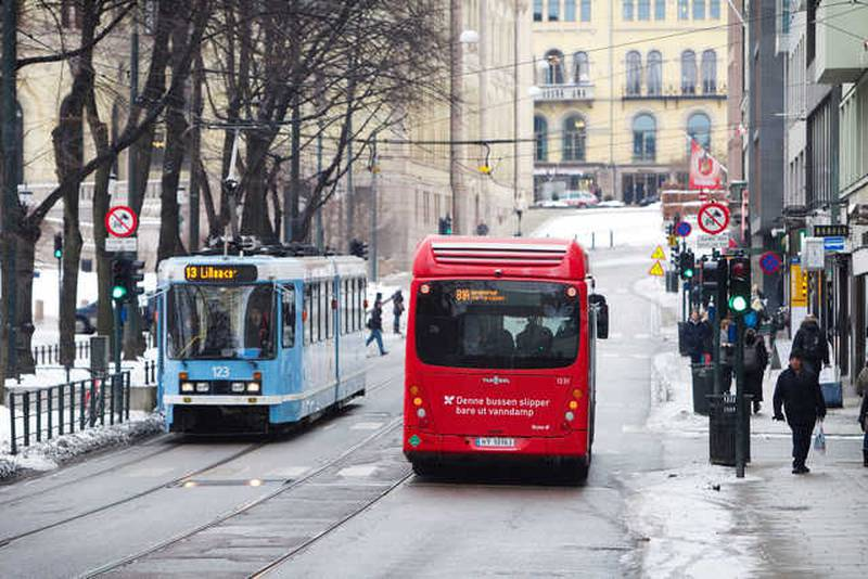 Kollektivselskapet Ruter i Oslo og Akershus brukte i fjor 73 millioner mer på billettkontroller enn hva selskapet fikk inn som følge av disse.