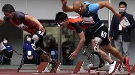 Første smittetilfelle av korona i Paralympics