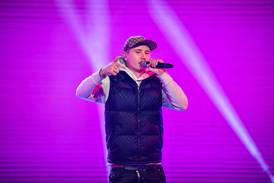 Svensk rapper skutt og drept i Stockholm