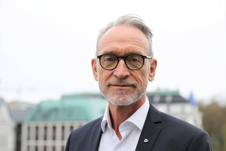 Tor Arne Gangsø KS