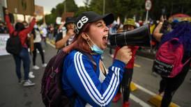 Colombia: Det store sviket mot freden