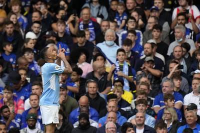 Jesus ga City revansj for Champions League-tapet