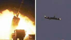 Nord-Korea testet ny type rakett