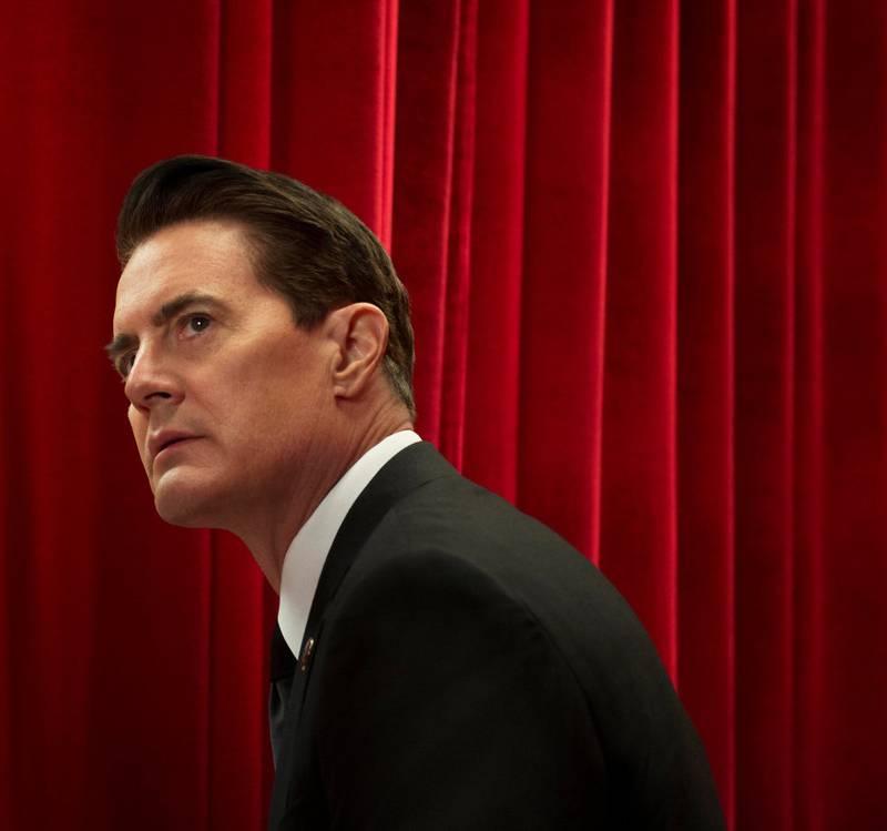 Special Agent Dale Cooper, FBI er tilbake: Kyle MacLachlan har hovedrollen i «Twin Peaks:                                            The Return».