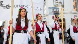 Bunadsgeriljaen inviterer Helleland til Møre og Romsdal: – Må evne å forstå dette folkeopprøret