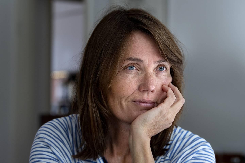 Kari Slaatsveen. Journalist, underholder og radioskaper.