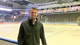 Oilers' nye spiller fikk se laget slå rivalen