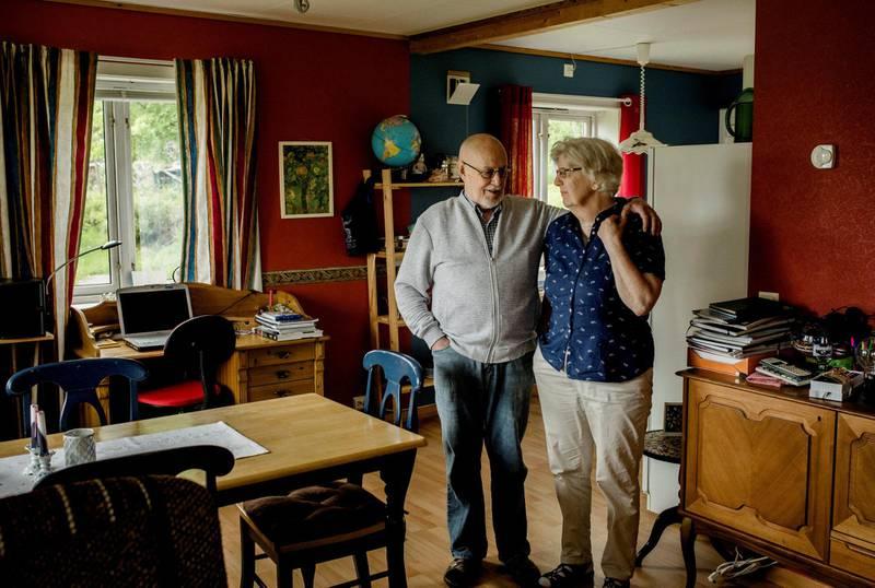 Kongsvinger kommune har vedtatt at Ragnhild Johnsen Meldalen og Arne Ugedal ikke får være pårørende til sønnen som bor i en institusjonsbolig. Foreldrene er dypt bekymret for sønnens helse, men får ikke innsyn i forhold som angår ham.
