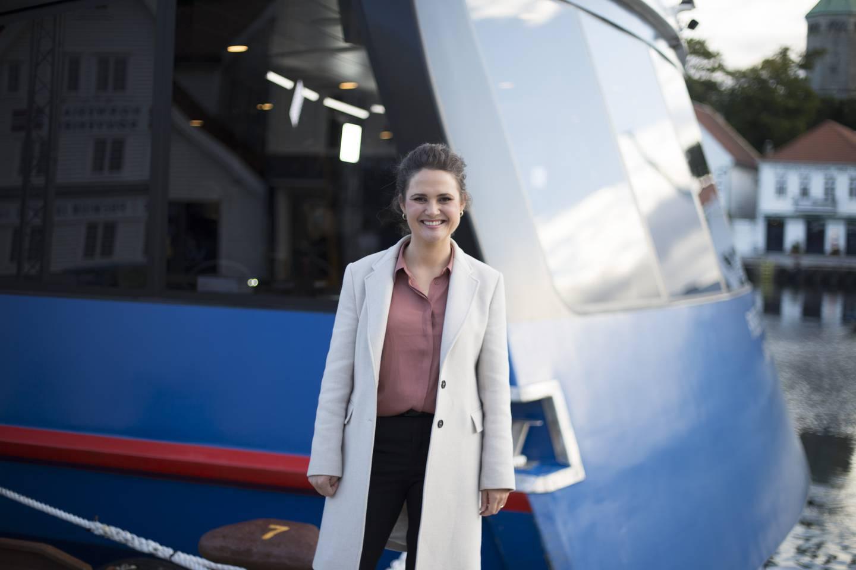 Ordfører i Stavanger, Kari Nessa Nordtun