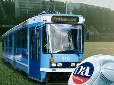 Hør Dagsavisens podkast om Oslo-fotball: «Trikkeligaen»