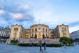 Jurister reagerer på at Stortinget ikke vil kontrolleres av Riksrevisjonen