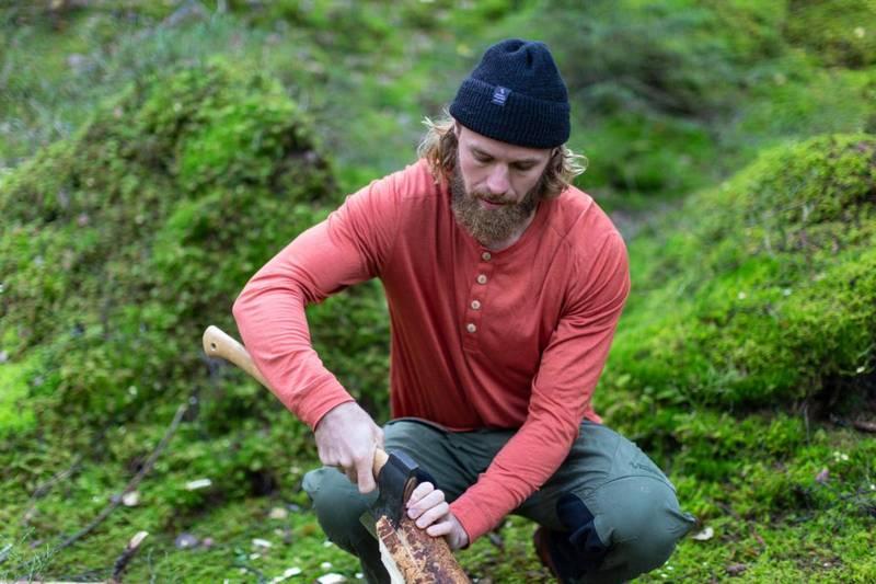 Denne genseren skal vare livet ut, i følge produsenten Northern Playground.
