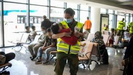 Nå er snart alle flyktningene Norge evakuerte fra Afghanistan videresendt fra Nasjonalt ankomstsenter – men noen må vente i asylkø
