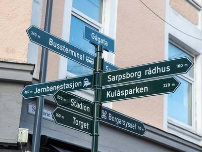 Politiet oppløste religiøs samling med over 20 personer i Sarpsborg