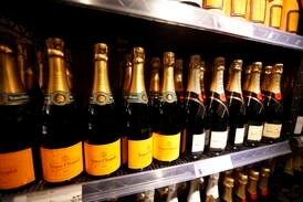 Russland krever at champagne merkes som musserende vin