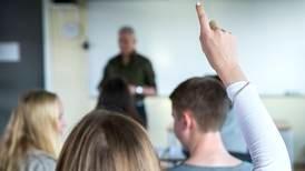 Elevorganisasjonen kritiserer uklare beskjeder om covid-symptomer