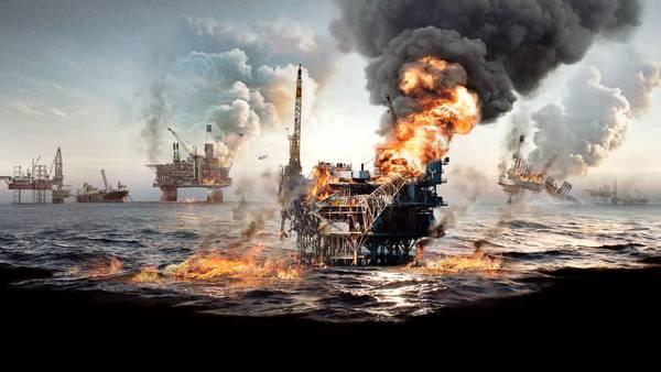 «Nordsjøen» får blodet til å pumpe som olje