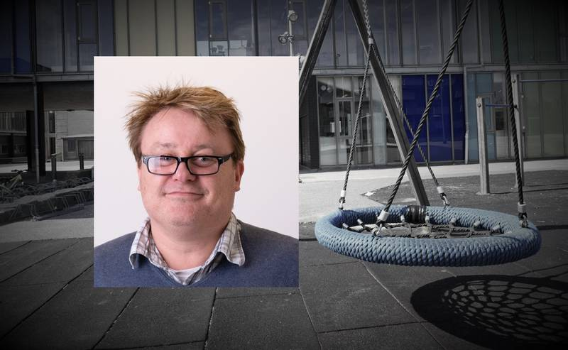 «Det er viktig å forsterke innsatsen mot den mobbingen som foregår i Fredrikstad-skolen», skriver Jorulf Elias Laabak.