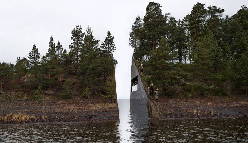 Jonas Dahlgrens minnesmerke har skapt debatt.