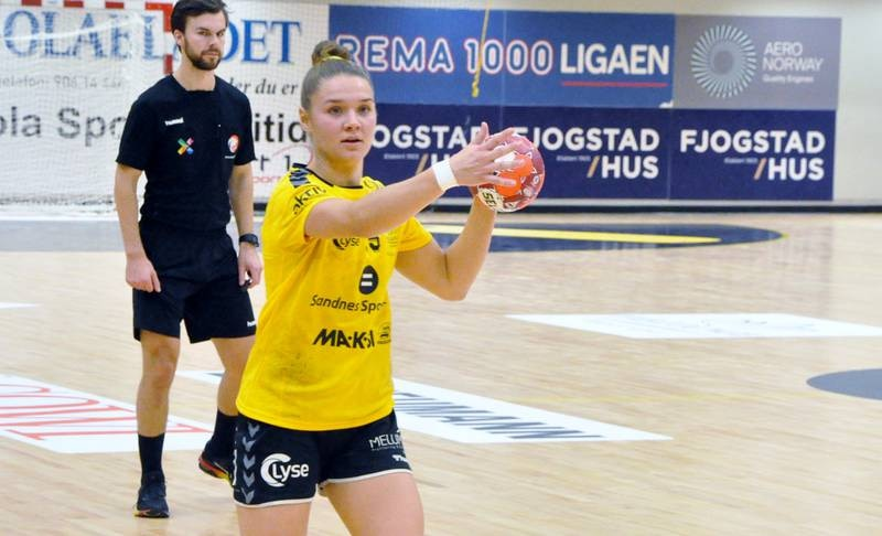 Maja Magnussen