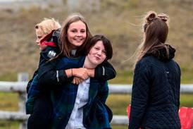 Maud Angelica Behn (17) kåret til «Årets modigste kvinne»