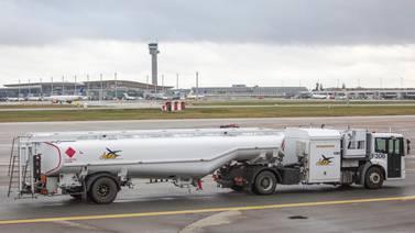 Sluttspurt i oljetransportmekling – kan bli streik mandag