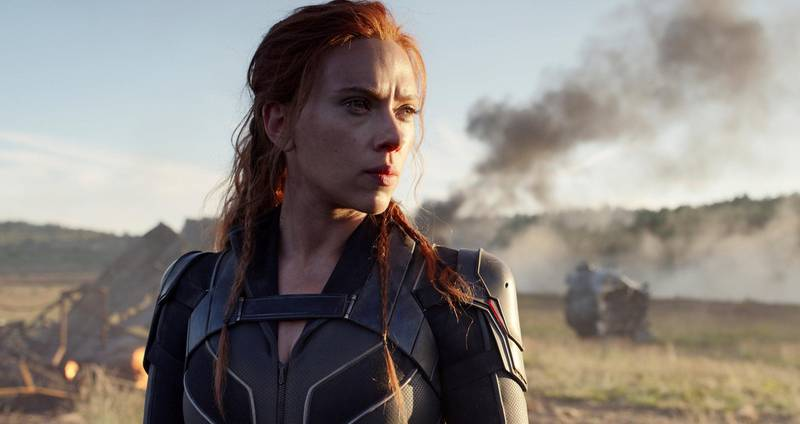 Superheltfilmen «The Black Widow» skulle hatt premiere seint i april, men er blitt utsatt til november som følge av koronapandemien.