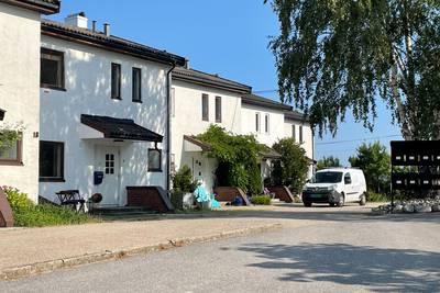 Rekkehus i Fredrikstad sentrum solgt for 3,68 mill.