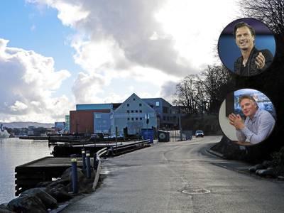 Ydstebø og Stordalen tar ny sats med Bjergsted-hotell