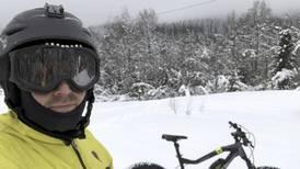 På elektriske sykkeleventyr
