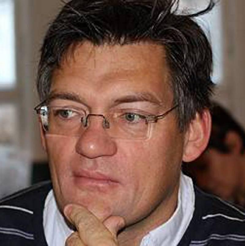 Professor Hermundur Sigmundsson. FOTO: PRIVAT